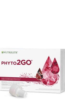 Phyto2GO напиток иммуно актив